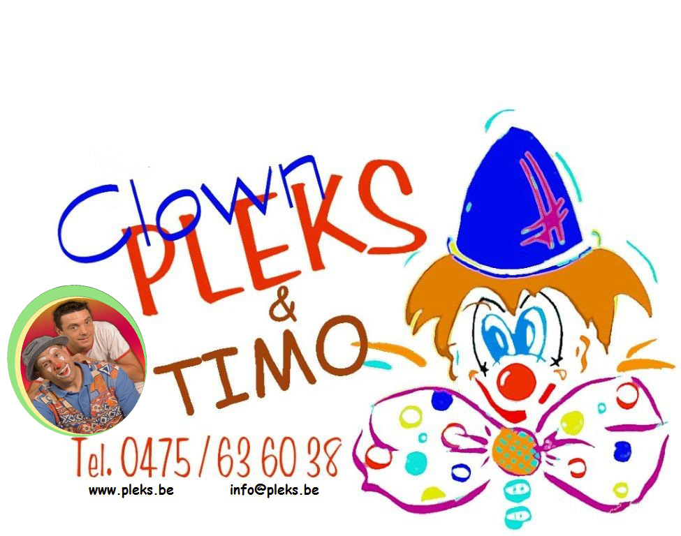 Ambiplex theaterbureau - Clown Pleks